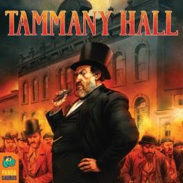 Tammany Hall: Nueva Edicion - juego de mesa