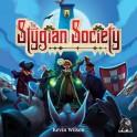 The Stygian Society - juego de mesa