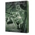 Sherlock Holmes Detective Asesor: Los Irregulares de Baker Street - juego de mesa