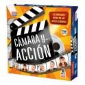 Camara y Accion Best Seller Plus - juego de mesa