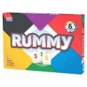 Rummy 6 - juego de mesa