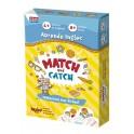 Match and Catch - juego de mesa para niños