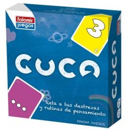 Guca 3 - juego de cartas