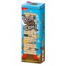Bombardum - juego de cartas