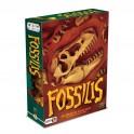 Fossilis - juego de mesa