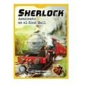 Serie Q Sherlock: Asesinato en el Sind Mail