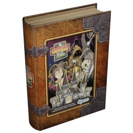 El Castillo del Terror: Edicion Especial - juego de cartas