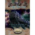Savage Worlds: Deadlands. Colonia Perdida: a Miles de Kilometros de Casa - suplemento de rol