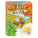 De Flor en Flor - juego de mesa para niños