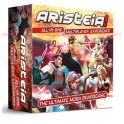 Aristeia: All in One Multiplayer Experience + Prime Time Multiplayer Expansion (castellano)