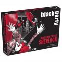 Black Party: Descansa en paz, Sherlock - juego de mesa
