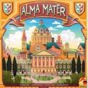Alma Mater - juego de mesa