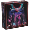 Devil May Cry: The Bloody Palace - juego de mesa