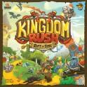 Kingdom Rush: Rift in Time - juego de mesa