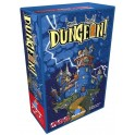 Knock Knock Dungeon - juego de cartas