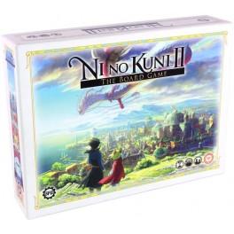Ni No Kuni II: The Board Game - juego de mesa