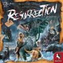 Armata Strigoi: Resurrection (castellano) - expansión juego de mesa