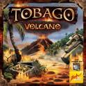 Tobago: Volcano - expansión juego de mesa