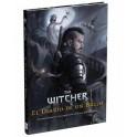 The Witcher: el juego de rol - Diario de un Brujo - suplemento de rol