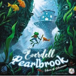 Everdell: Pearlbrook. Edicion Coleccionista (castellano) - expansión juego de mesa