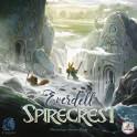 Everdell: Spirecrest (castellano) - expansión juego de mesa