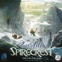Everdell: Spirecrest. Edicion Coleccionista (castellano) - expansión juego de mesa