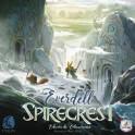 Everdell: Spirecrest. Edicion Coleccionista (castellano)