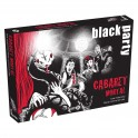 Black Party: Cabaret Mortal - juego de cartas