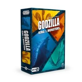 Godzilla Kings of the Monsters - juego de mesa
