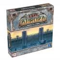 Last Aurora: Proyecto Atenea - expansión juego de mesa
