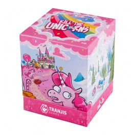 Kill the Unicorns - juego de cartas