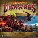 Warhammer: Diskwars - Nuevo con golpe
