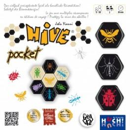 Hive Pocket Edition (version DE/FR)