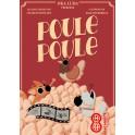 Poule Poule - juego de cartas