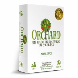 Orchard - juego de cartas