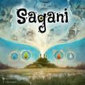 Sagani - juego de mesa