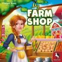 My Farm Shop - juego de mesa