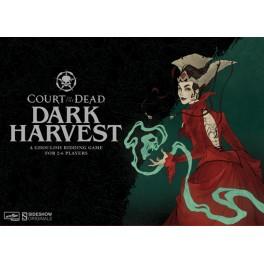 Court of the Dead: Dark Harvest - juego de cartas