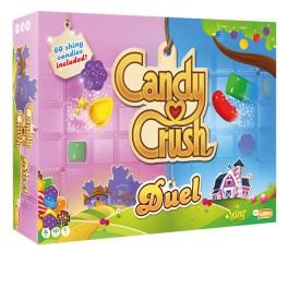 Candy Crush Duel - juego de mesa