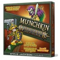 Munchkin: Age of Sigmar - juego de cartas