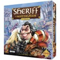 Sheriff de Nottingham: Segunda Edicion - juego de mesa