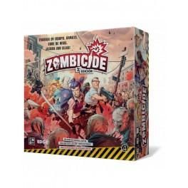 Zombicide: Segunda Edicion - juego de mesa