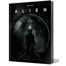 Alien: El Juego de Rol - juego de rol