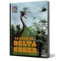 La Caida del DELTA GREEN - juego de rol