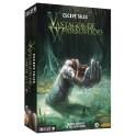 Escape Tales Vastagos de Wyrmwood - juego de mesa