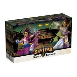Skytear: Nupten - expansión juego de mesa