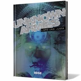 Unknown Armies Libro Uno: Juega - juego de rol