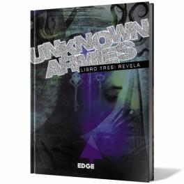 Unknown Armies Libro Tres: Revela - juego de rol