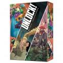 Unlock: Mythic Adventures - juego de cartas
