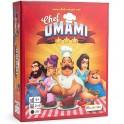Chef Umami - juego de cartas